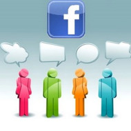 To succeed on Facebook, I need four fans on my company page