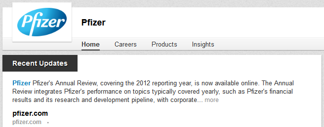 linkedin-pfizer-no-cover-photo